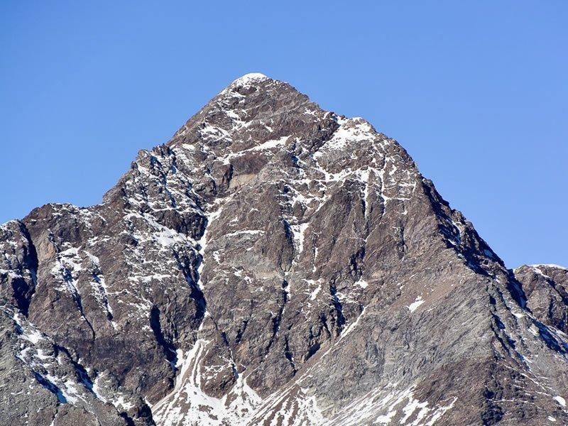 Mountaineering - Valle d'Aosta, Bionaz