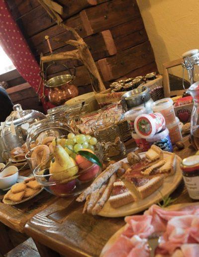 Maison d'Antan - Beb & Breakfast