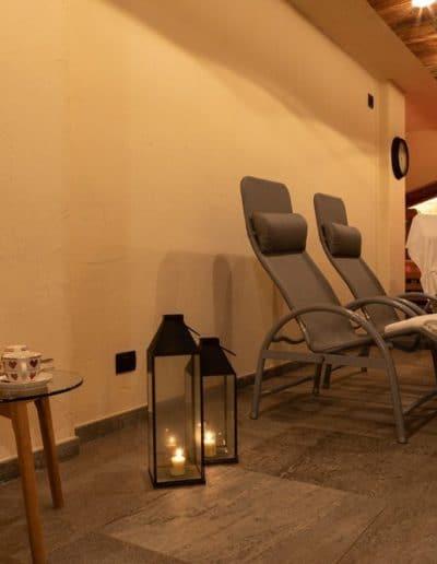 Maison d'Antan - Benessere e relax