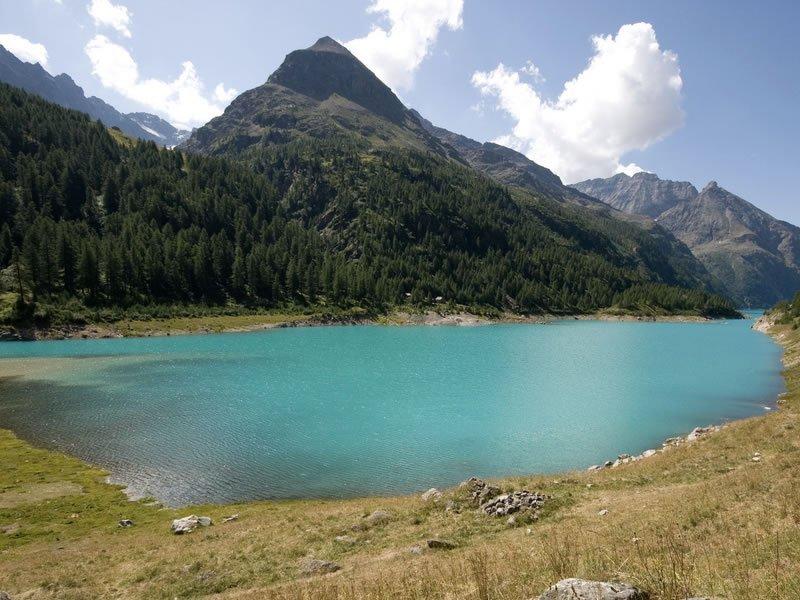 Les promenades - Valle d'Aosta, Bionaz