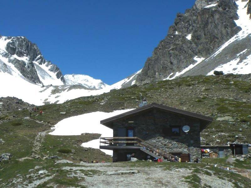 Trekking - Valle d'Aosta, Bionaz